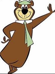 Yogi Bear Cropped 12-11-05