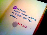 McRemembering