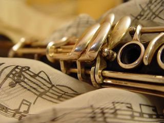 Music-clarinet-soft-songs