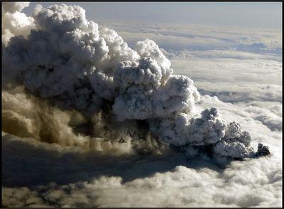 1-Volcano Smoke