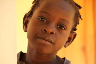 •5-HAITI Girl FF