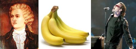 Mozart-Banana-Bono