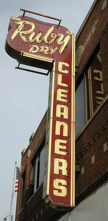 Dry-cleaners