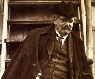 •Chesterton