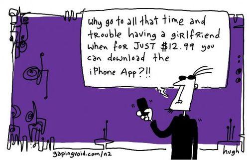 Virtual-Girlfriend-iPhone-App-525x337