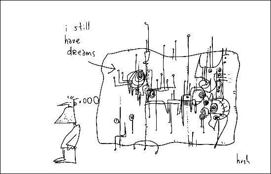 Dreams-MacLeod