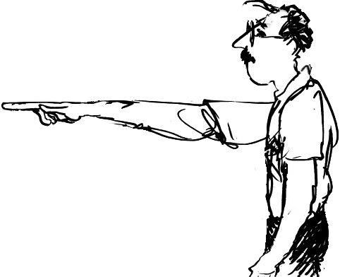 - Storyboard-Long Arm