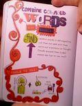 Doodle Book words