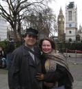 Bob Lockamn & Linda