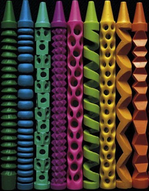 CarvedCrayons