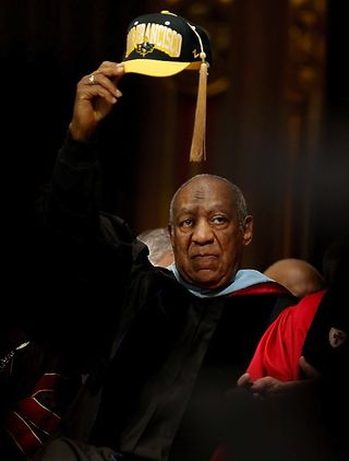 Cosby @ USF 2012