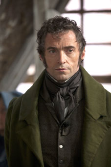 Les Miz-Valjean