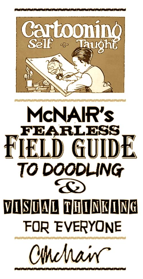 Doodle Field Guide
