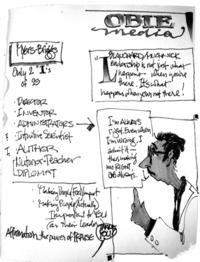 Doodle Notes - McNair