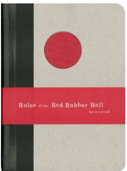 Red Rubber Ball COVER