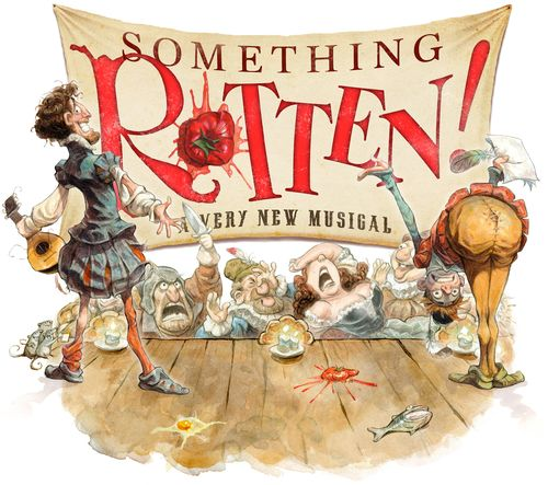 • Something Rotten