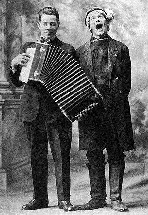 OlleSkrathult+GustavNyberg1919