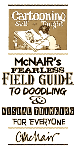 Doodle Field Guide