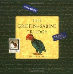 Griffin & Sabine cover