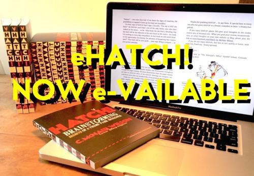 •eHATCH! PR-03.1+FB