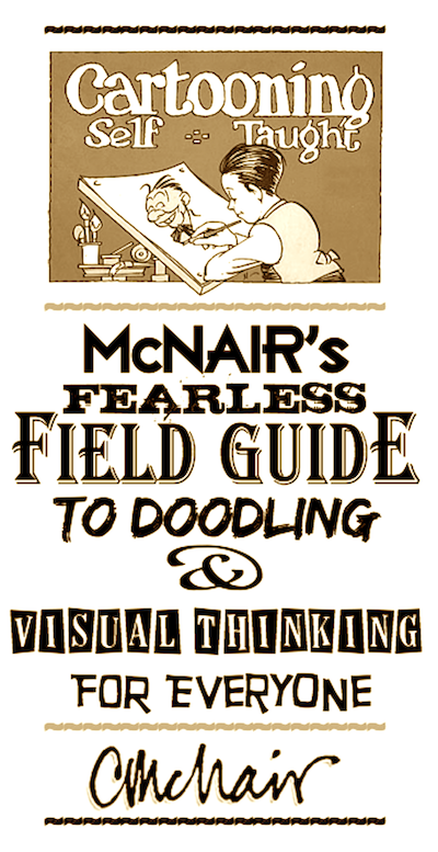 Doodle Field Guide copy
