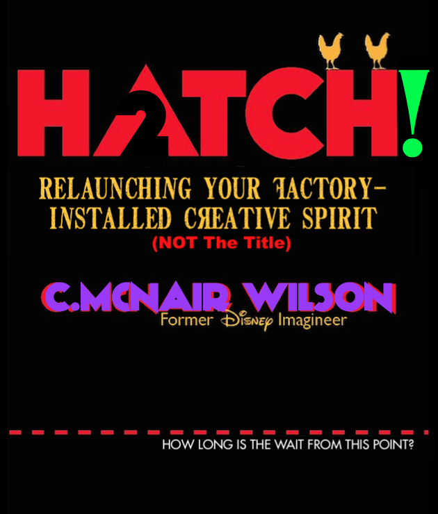 HATCH! Cover 2 FB