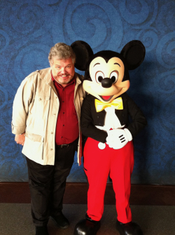 •Mickey & Me copy