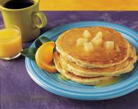 Pear_pancakes